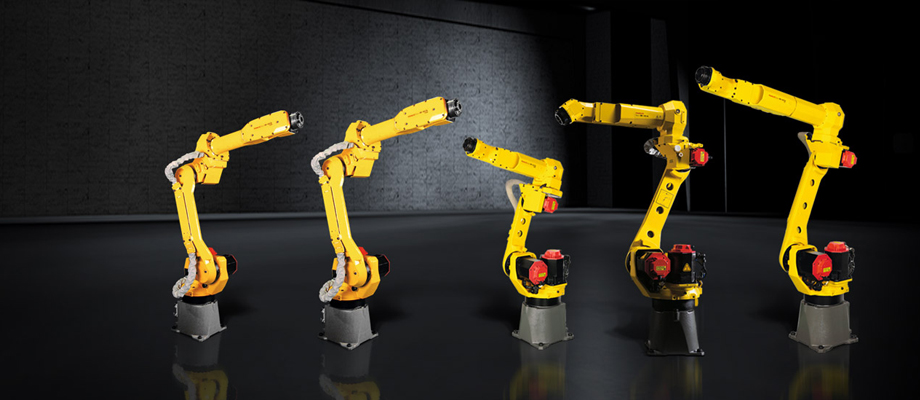 Robotics and automation for the metalworking and mechanical engineering industry
